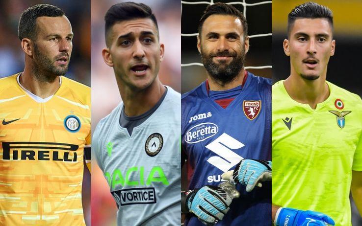 Migliori Portieri in Serie A