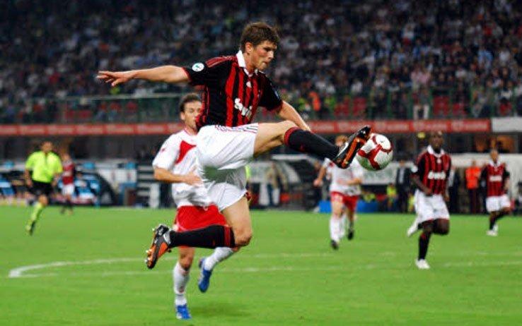 Huntelaar ai tempi del Milan