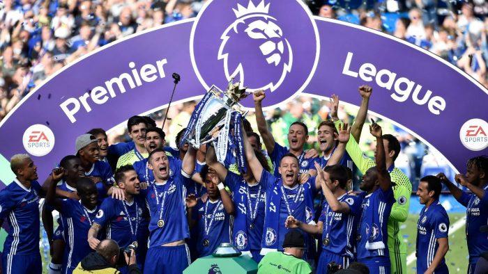 Vittoria della Premier League