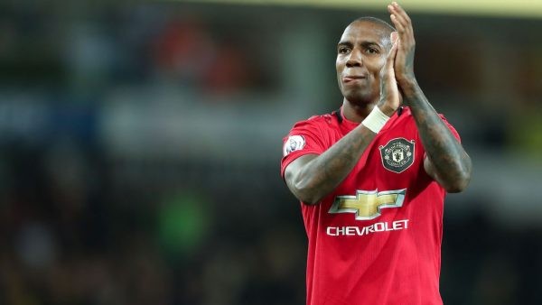 ashley-young terzino di Football Manager