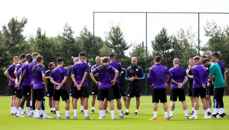 Allenamenti per Football Manager