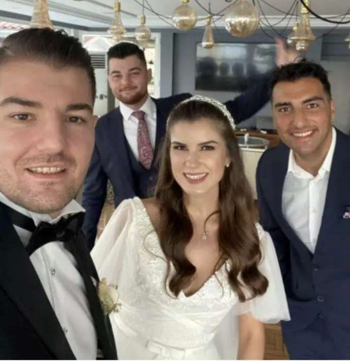 matrimonio in turchia con football manager
