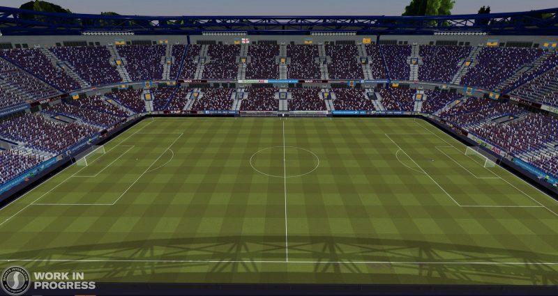 Stadio di FM 2020